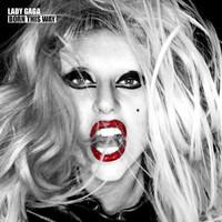 Lady Gaga : Born this way -special edition