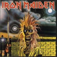 Iron Maiden: Iron maiden