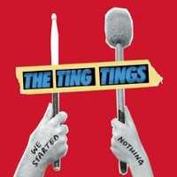 Ting Tings: We Started Nothing