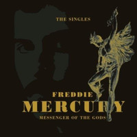 Mercury, Freddie : Messenger of the gods: The singles