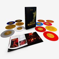 Mercury, Freddie: Messenger of the gods: The singles