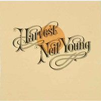 Young, Neil : Harvest