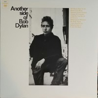 Dylan, Bob : Another Side Of Bob Dylan