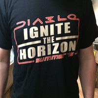 Diablo: Ignite the Horizon summer '16