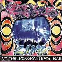 Ozric Tentacles : Live at the pongmasters ball