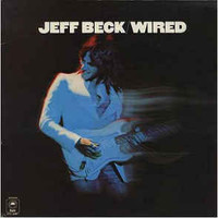 Beck, Jeff : Wired