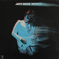 Beck, Jeff: Wired