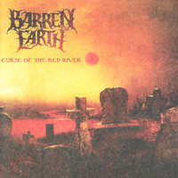 Barren Earth : Curse of the red river