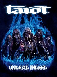 Tarot : Live - undead indeed
