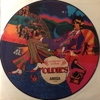 Beatles: A Collection Of  Beatles Oldies -Picture Disc-