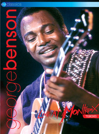 Benson, George: Live at Montreux 1986