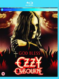 Osbourne, Ozzy: God bless Ozzy Osbourne