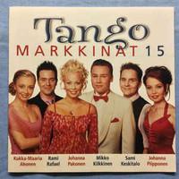V/A: Tangomarkkinat 15