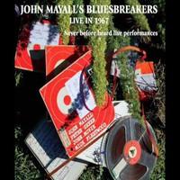 Mayall, John & The Bluesbreakers: Live in 1967- Volume 2