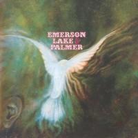 Emerson, Lake & Palmer : Emerson, Lake & Palmer