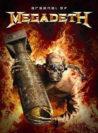 Megadeth: Arsenal of Megadeth