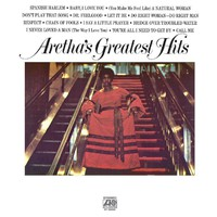 Franklin, Aretha: Aretha's Greatest Hits