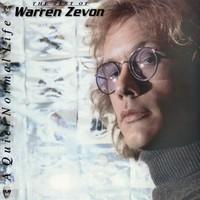 Zevon, Warren: A Quiet Normal Life: The Best Of Warren Zevon