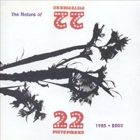 22-Pistepirkko: Nature of 22-pistepirkko 1985-2002