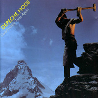 Depeche Mode : Construction time again