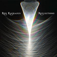 Red Kaukasus: Reflections