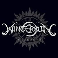 Wintersun: Wintersun -tour edition cd+dvd