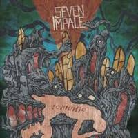 Seven Impale: Contrapasso