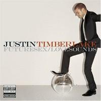 Timberlake, Justin : Futuresex / Lovesounds