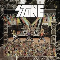 Stone : Stone