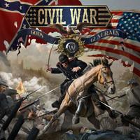 Civil War: Gods & Generals