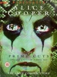 Cooper, Alice: Prime Cuts