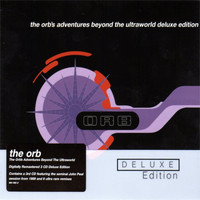Orb: The Orb's Adventures Beyond the Ultraworld