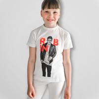 Robin: RBN lasten t-paita