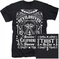 Devildriver: California Groove