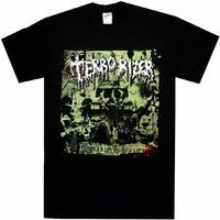 Terrorizer: Darker Days