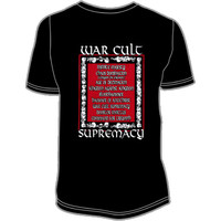 Conqueror: War Cult Supremacy