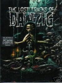 Danzig: Lost Tracks
