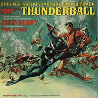 Soundtrack: Thunderball