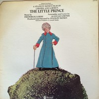 Soundtrack: The Little Prince