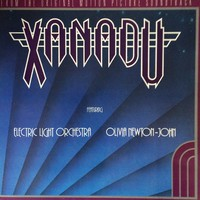 Soundtrack / Electric Light Orchestra : Xanadu