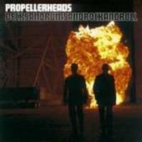 Propellerheads: Decksanddrumsandrockandroll