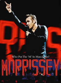 Morrissey: Who put the 'M' in Manchester