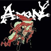 Amon: Sacrificial / Feasting the Beast