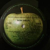 Beatles : Yellow Submarine