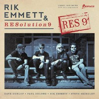 Emmett, Rik: Res 9