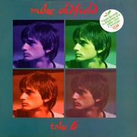 Oldfield, Mike: Take Four