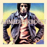 Fakroun, Ahmed: Ahmed Fakroun