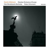 Widmann, Caroline: Violin Concertos