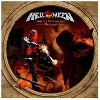 Helloween: Keeper Of The Seven Keys- The Legacy