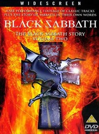 Black Sabbath: Story vol 2